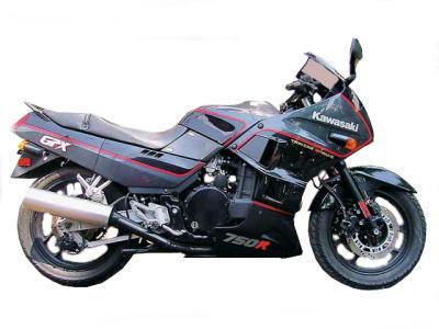 kawasaki401~750cc